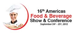 Onion crunch on Americas Food and Beverage 2012